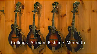 Mandolin's for sale - Smoky Mountain Guitars in Pigeon Forge, TN