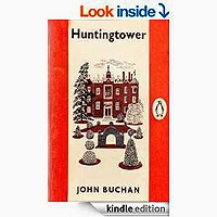 FREE: Huntingtower by John Buchan