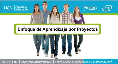Enfoque de Aprendizaje por Proyectos - Bimodal