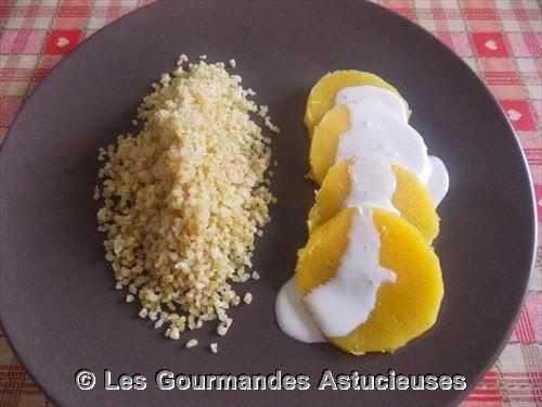 les gourmandes astucieuses (cuisine végétarienne, bio, saine et