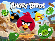 Angry Bird game for pc. Angry birds are recently very popular in android .