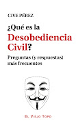 Qu es la desobediencia civil?