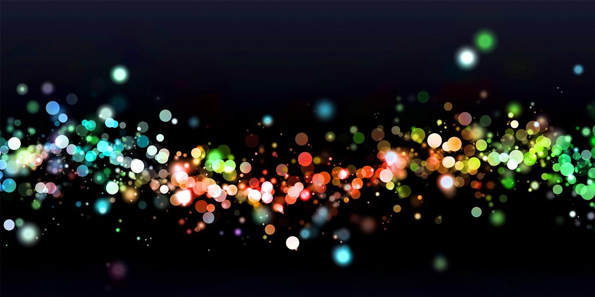abstract lights 300+ Muhteşem HD Twitter Kapak Fotoğrafları
