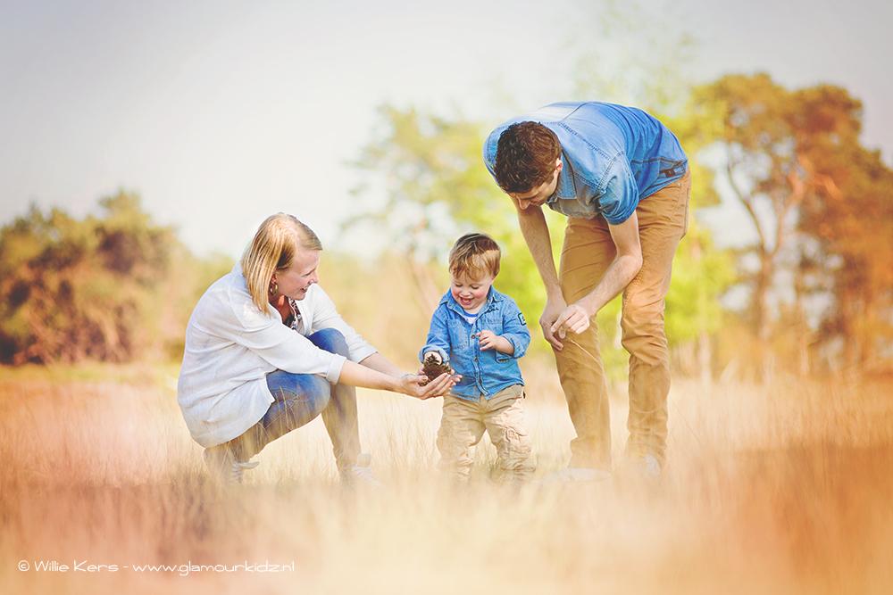 zandverstuiving radio kootwijk fotograaf apeldoorn familie