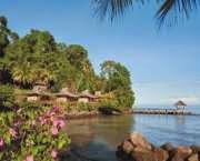 Hotel Murah di Pantai Minahasa - Minahasa Lagoon Hotel