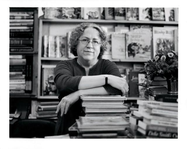 Joyce Sanders Soldier and Scholar Bookstore Castlemaine Victoria