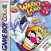 [Game Java] Wario Land [Seri - Meboy]