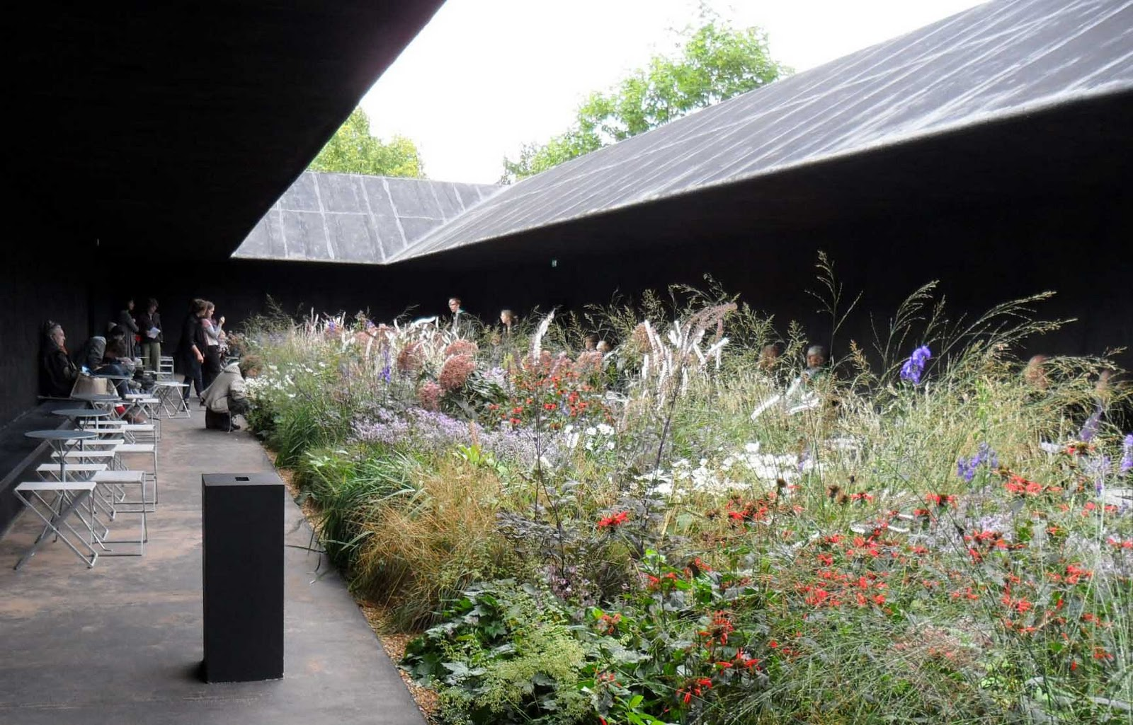 the garden consultancy news serpentine gallery