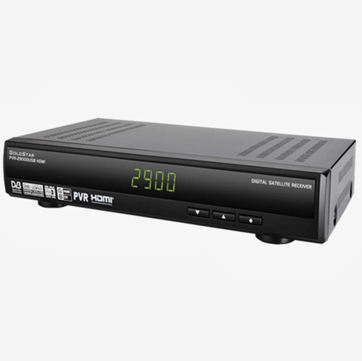 GOLDMASTER G-29000 USB PVR HDMI UYDU ALICISI