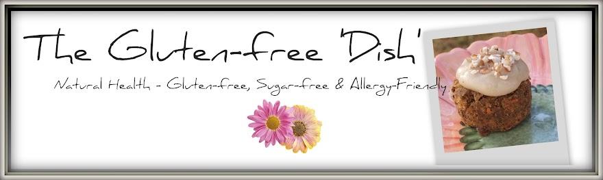 The Gluten-Free 'Dish'