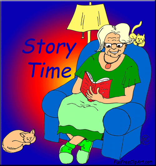 Download image Story Time Clip Art Free PC, Android, iPhone and iPad ...