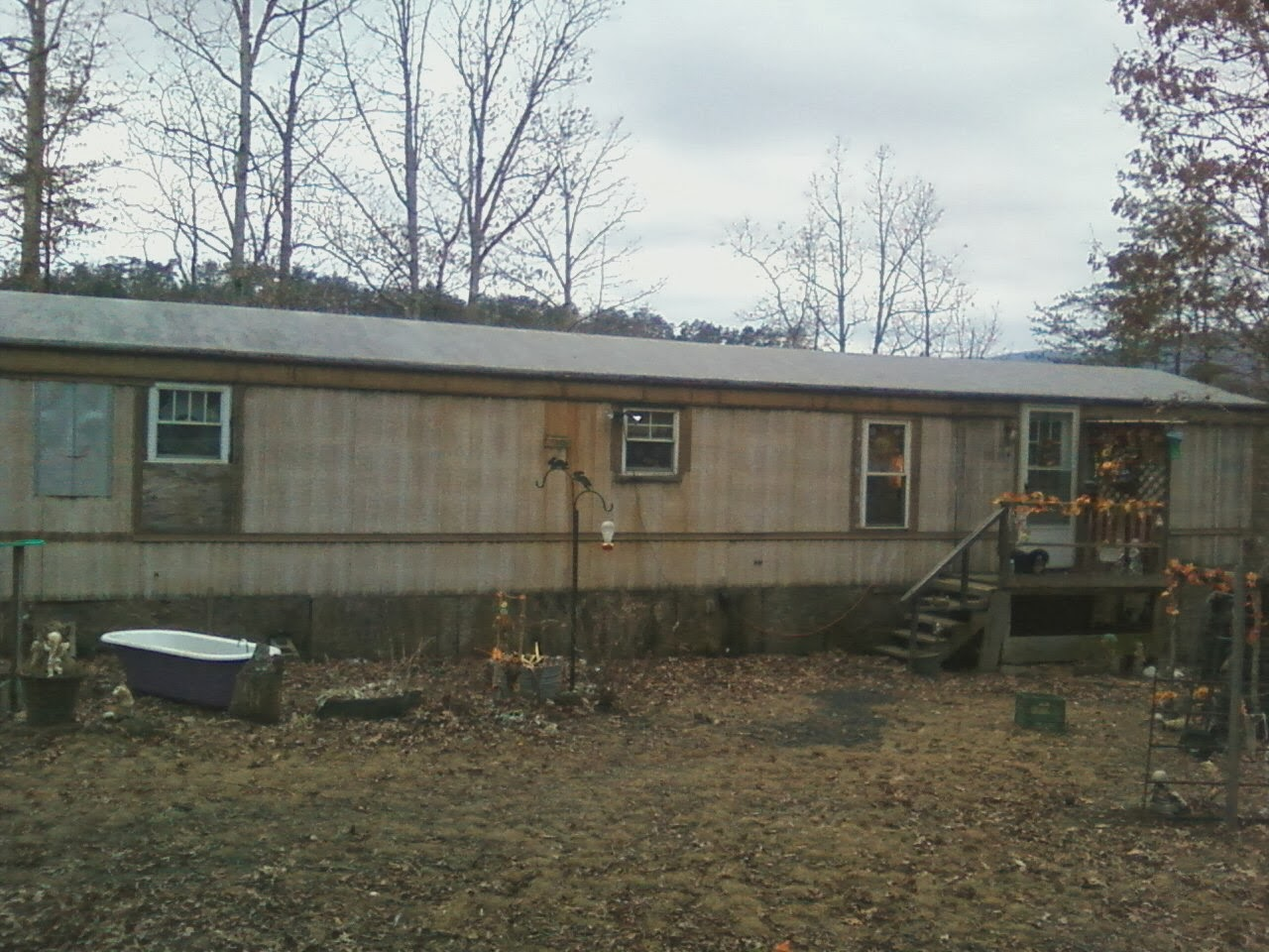 old metal mobile home underpinning html with Property For Sale on Property For Sale likewise