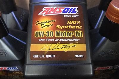 Omb Amsoil Sso Denso Platinum Oil Filter Micro T1636