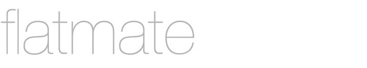 flatmate: home office _ Sekretär für enge Flure _  Laptop Arbeitsplatz_ iPad Sekretär_iPad desk