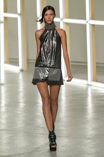 Metallic Shine6 2013 Moda Renkleri