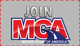 What is the motor club of america mca total security for Nmc national motor club