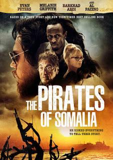 Os Piratas da Somália Legendado Online