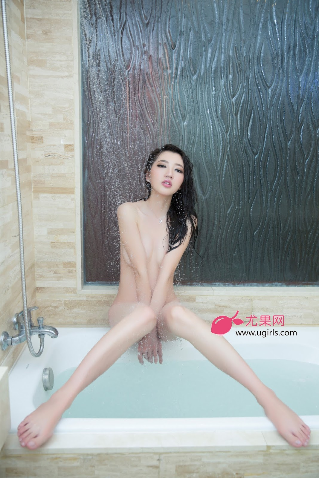 A14A5712 - Hot Model UGIRLS NO.8
