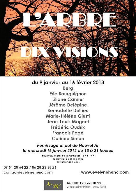 L'arbre - Dix visions