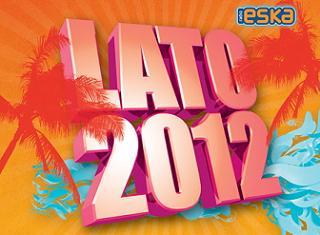 Konkurs składanka ESKA Lato 2012