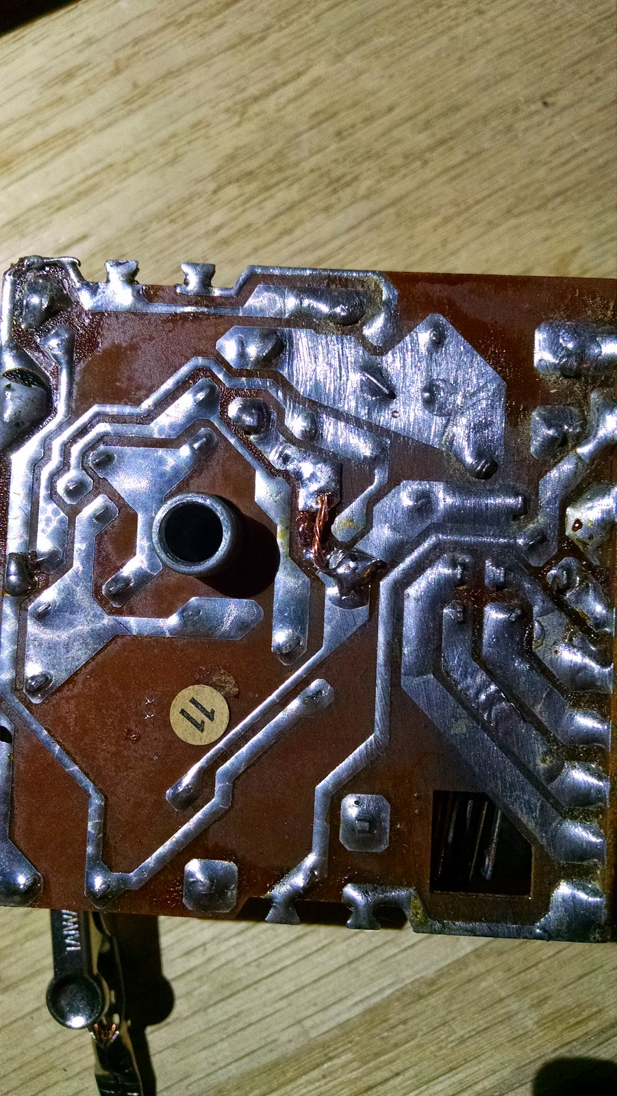 Torque Specs The Vw Bug Engine Parts Diagram 1600cc 1971 Old