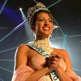 Indian model Priyanka Chopra hot images 6
