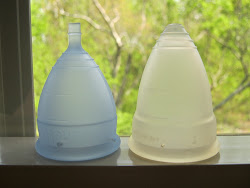 Menstrual Cups Photo Gallery
