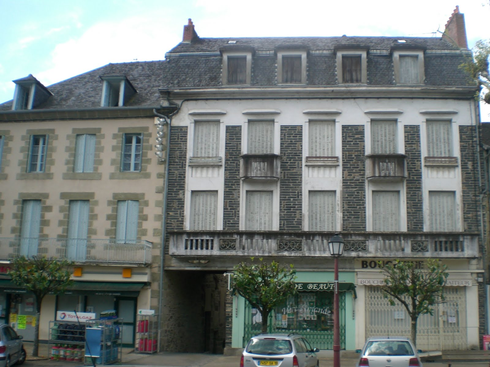 Allassac Plus Belle Ville Du Monde Pharmacie