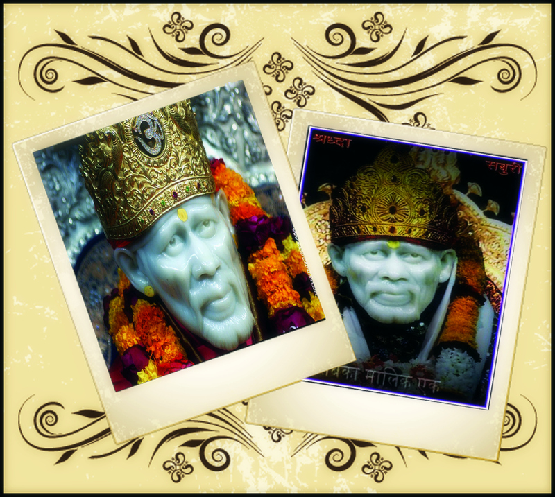 A Couple of Sai Baba Experiences - Part 812