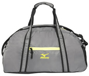 mizuno gyn workout bag