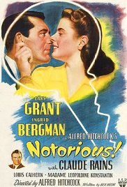 Watch Notorious Online Free 1946 Putlocker