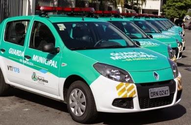 Guarda Municipal de Fortaleza (CE) vai intensificar policiamento nas escolas com início das aulas