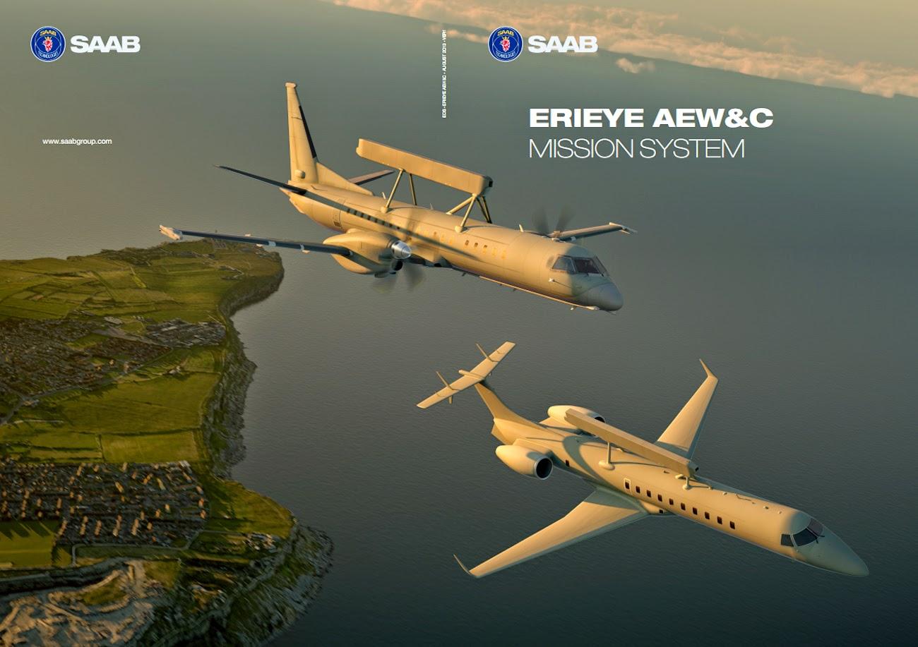 Saab AEW&C