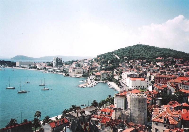 World Visits: Split Croatia Fantastic Place For Summer ...