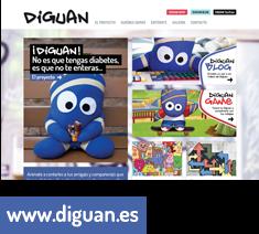 Proyecto Diguan. Proyecto para adolescentes con Diabetes tipo I