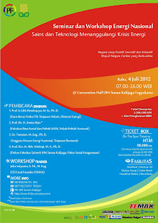seminar dan workshop nasional