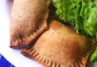 Empanadas Rústicas (vegana)