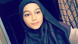 Syafiqah who?