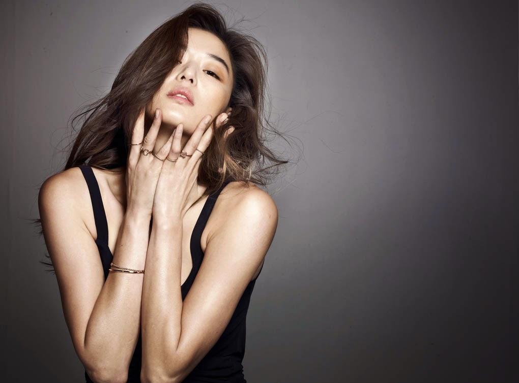 Jeon Ji Hyun - Didier Dubot