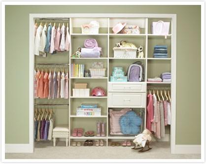Dise os de closets o armarios para el dormitorio principal for Disenos de closet