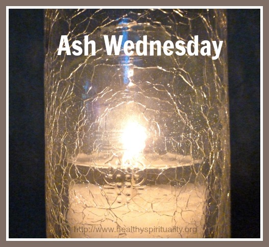 5 Interesting Facts And 7 Great Quotes About Ash Wednesday Healthy Spirituality Ted turner, founder of turner broadcasting, donated $1 billion to the un, called observers of ash wednesday jesus freaks, christianity a religion for losers. healthy spirituality
