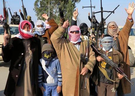 Irak hampir berhasil merebut Tikrit dari ISIS