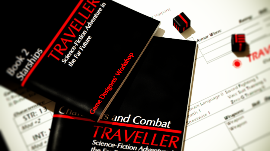 Traveller High Society