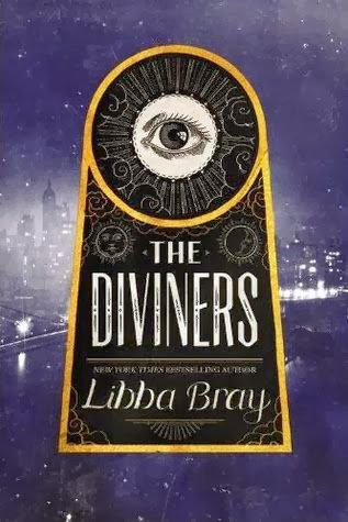 Review: The Diviners by Libba Bray (The Diviners #1)