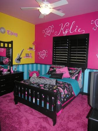 little+girls+bedroom+decorating+ideas Girls Bedroom Themes and Decorating Ideas. Comforter sets and decorations ...