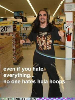 No one hates Hula - Hopps!