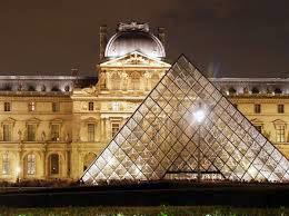 SITIO OFICIAL DEL MUSEO DE LOUVRE, PARIS, FRANCIA