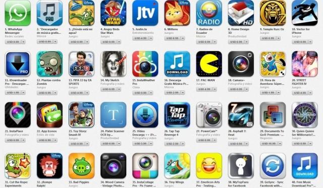 Pagina para bajar aplicaciones android de pago gratis