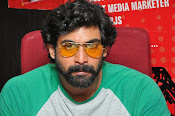 Rana photos at Red Fm-thumbnail-7