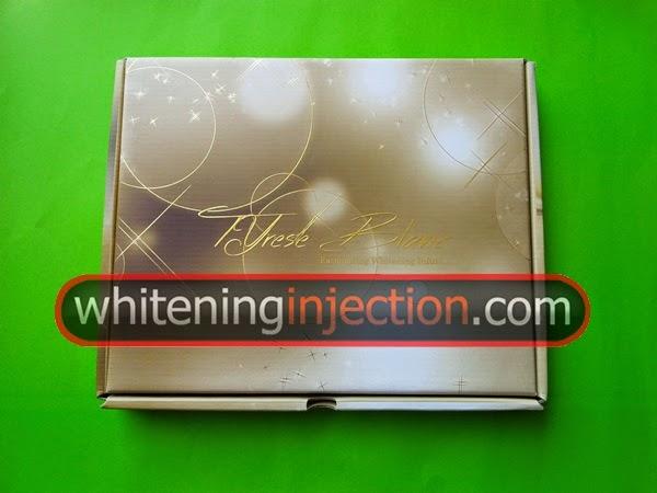 Tyrese Blanc, Tyrese Blanc Whitening Infus, Tyrese Blanc Review